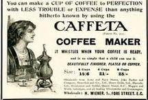 VINTAGE COFFEE & TEA / by mvcoffee