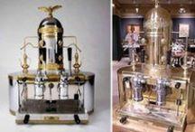 COFFEE MAKERS ☕ KÁVOVARY ✯ / Vítejte ve světě kávovarů! Pokud sháníte nový kávovar, pak můžete vybírat. Coffee Makers, Home Espresso Machines and Coffee Beans! Centrum kávovarů. Domácí kávovary, automatické kávovary, profesionální kávovary, čajovary. Plnoautomatické kávovary. Kávovar je stroj určený pro výrobu kávy. Espressa-kávovary. Kávovary pro domácnost a kancelář. Malé kávovary. Pákové kávovary. Kávovary pro domácnost a kancelář a take profesionální espressa pro provozovny.