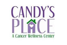 Candy's Place / Our facility and what we have to offer.