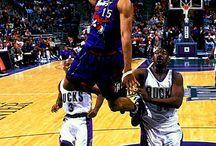 Basketball never stops !