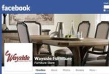 Contact Us / Have a question, contact us here: http://www.wayside-furniture.com/contactus.aspx