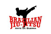 jiujitsu logos