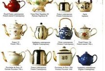 TEA SETS ☕ TEA POTS ☕  TEA CUPS ☕ TEA PARTIES ☕ TEA TIME ☕ POT COLLECTION ☕ ČAJOVÁ SOUPRAVA / Vše co potřebujete pro přípravu, pití a podávání čaje. Keramické čajové soupravy a konvice jak pro čajovny, tak i pro domácí použití. Čajové soupravy a sety • Čajový servis •  Konve a konvičky, keramické nahříváčky, hrnky, misky a šálky, dózy, vázy, mísy. Čajové příslušenství a doplňky mají nezanedbatelný vliv na kvalitu a pocity, které u pití čaje můžete prožívat, důležité jsou jak materiály a funkčnost, ale i tvary a estetičnost.