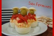 Recetas con huevos