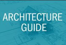 Architecture Guide / Every house has a style. Sometimes it has two or more; because of renovations and new, eclectic mixes, fitting a home into one specific category can be daunting or even impossible. Thankfully, there's no need to memorize complicated architectural terminology. REALTOR® Magazine has compiled a convenient compendium of common styles. Delve in and learn to highlight the details that give a home character, history, and romance.