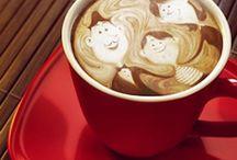 Coffee&Latte