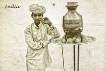 INDIAN TEA CULTURE ❈ / Indian tea culture ¤