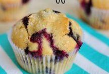 Magdalenas-muffins