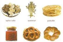 RUSSIAN TEA CULTURE ✭ / Russian tea culture