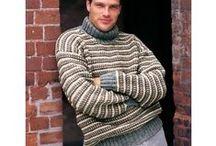 Knitting, Patterns, Tutorials, tips and tricks DIY / by Bonnie McCollett