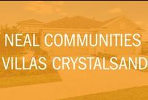 NEW Neal Communities: Crystal Sand