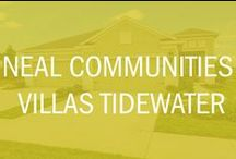 NEW Neal Communitites: Tidewater