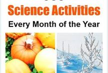 Upper Elementary Science / Turn your students into scientists with these great ideas!