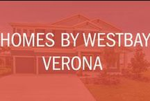 NEW Homes by WestBay- Verona