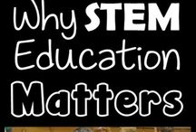 STEM Learning / STEM and STEAM activities to get young minds working!