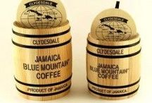 BLUE MONTAIN COFFEE ✾ KÁVA BLUE MONTAIN / Jamajka produkuje jednu znejkvalitnějších káv na světě, ato Blue Montain. Název Jamaica Blue Montain mohou používat pouze certifikované plantáže, a každý sud kávy musí projít kotrolou JCIB (formálně pod kontrolou The Regulatory Division) kdy je všechna nepražená káva pečlivě zkontrolována před vlastním exportem. JCIB nastavuje přísná pravidla pro pěstování, sklízení, zpracování a prodej kávy aby zajistila, že každý šálek kávy je v excelentní kvalitě.