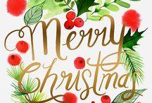 Christmas Ideas for Teachers / Christmas ideas for the classroom and home.