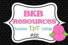 BKB Resources #22