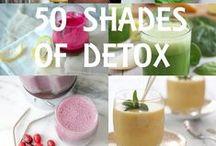 Healthy Smoothie & juice recipes