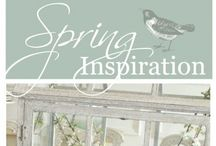 Spring Ideas for Teachers / Spring ideas for the classroom and home.