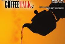 CoffeeTalk NEWS / Subscribe to CoffeeTalk Magazine, CoffeeTalk NEWS and CoffeeTalkPress FREE.