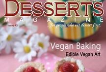 Desserts Recipes Collection / The Desserts Recipes eBooks