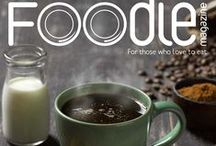 The Foodie Magazine ✨