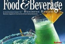 "Food & Beverage Business Review ✨ / ""Food & Beverage Business Review"" a comprehensive bi-monthly business magazine for F&B Professionals in Institutional FOODBIZ. The magazine discusses the whole gamut of activity that defines the modern institutional F&B business from ""FARM to FORK"", right from the agricultural produce, processed food or beverage, storage & packaging to food preparation, equipment, design, cuisine concepts and business development, needed by food service professionals."