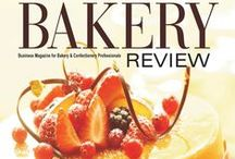 Bakery Review ✨ / Bakery Review - the first and only bi-monthly magazine exclusively focused on Bakery Industry. It presents the trends and the changes undergoing the bakery industry in present day India. Much awaited information flow exclusively for the baker's is the hallmark of Bakery Review.The magazine Covers information from milling to the loaf on the self at the bakery with special emphasis on technology, recipes, equipments, new trends and the superstars that make it happen.