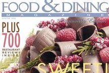 Food & Dining Magazine ✨