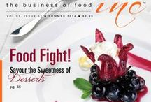 Restaurant_Inc ✨ / Restaurant Inc is a quarterly magazine published by Reinhart Foodservice. Restaurant Inc provides trends, ideas, recipes, and business solutions to help make restaurant operators everywhere drive their business success.