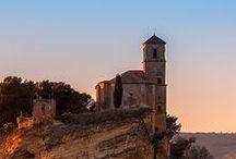 Andalucia Trip