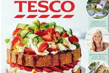 Tesco Magazine ✨