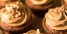 Cupcakes / Cupcakes made with Golden Barrel products