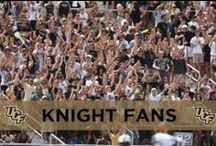 Knight Fans / Show your UCF spirit and you could end up on our Pinterest board!! / by UCF Knights