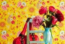 GIRLSROOM / Inspiratie... voor een meidenkamer