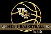 Men's Basketball / Follow for the latest on UCF Men's basketball team. / by UCF Knights
