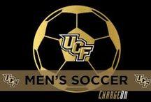 Men's Soccer / Shots of UCF Men's Soccer.