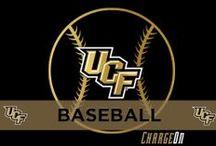 Baseball  / Shots of the UCF Baseball team.
