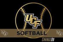 Softball / Shots of the UCF Softball team. / by UCF Knights