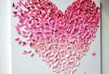 HEARTS / Inspiratie... met hartjes