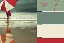 color scheme / by bonnie iannotta