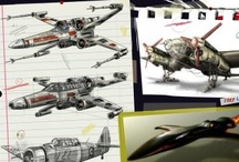 Vehicle Concepts for Film