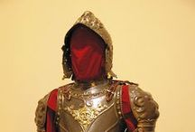 wondrous armour & helmets