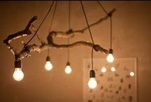 LIGHTING / Inspiratie... met licht!
