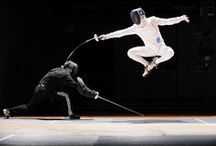 *For the Love of Fencing* / Share your love for this amazing sport!  *Please feel free to pin fencing related pictures, fencing philosophy, or articles.  Just follow the board and I'll send you an invite.  www.tfc.on.ca