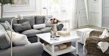 INSPIRATION:corner sofa