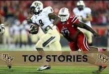Top Stories / Top stories in the world of UCF athletics. / by UCF Knights