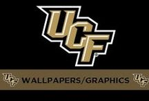 UCF Wallpapers and Graphics / UCF images dedicated to athletics.