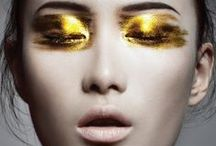 Aspirational / make-up